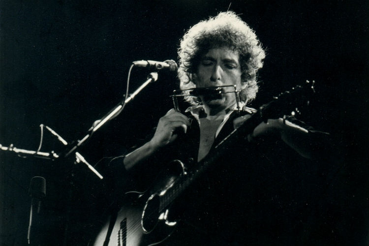 WHAT! Bob Dylan will miss Nobel Prize ceremony!