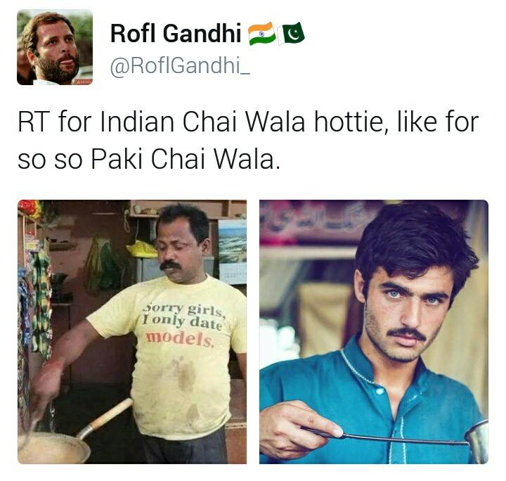 Chaiwala Meme | Twitter Image For InUth.com