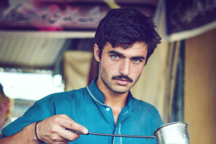 Chaiwala | Twitter Image For InUth.com