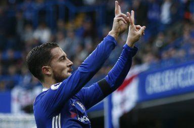 football, Eden Hazard, Chelsea, Premier League