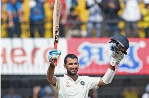 Cheteshwar Pujara, India cricket, India vs New Zealand cricket