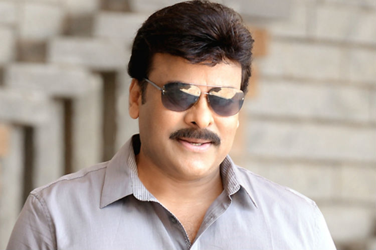For actor Chiranjeevi, director V V Vinayak is a brother