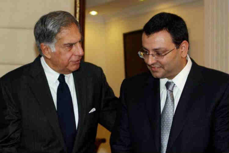 Tata Sons remove Cyrus Mistry as chairman, Ratan Tata returns as interim boss