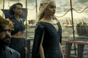 Daenerys Targaryen | Game of Thrones Wiki Image for InUth.com