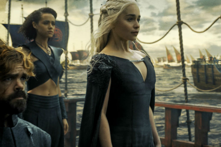 Daenerys Targaryen   Game of Thrones Wiki Image for InUth.com