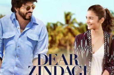 Dear Zindagi Take 2, Dear Zindagi teaser, Shah Rukh Khan, Alia Bhatt