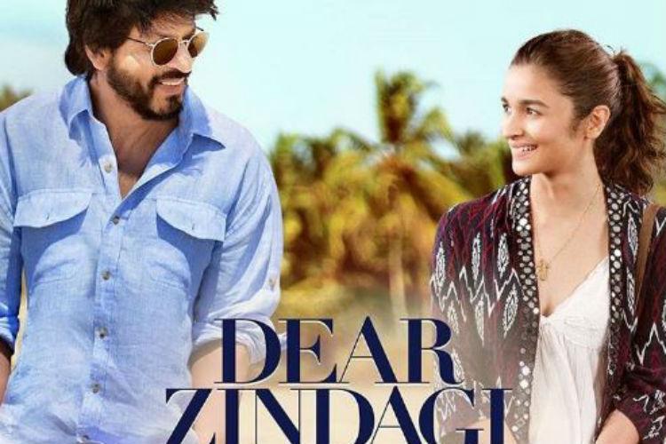 Dear Zindagi Take 2, Dear Zindagi teaser, Shah Rukh Khan, Alia Bhatt, Love You Zindagi