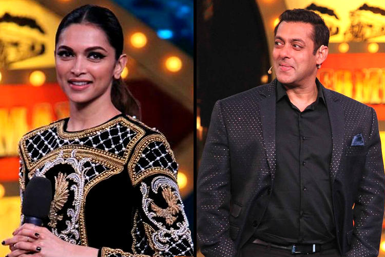 Bigg Boss 10: Deepika Padukone's silence on Swami Om's sexist story is disappointing