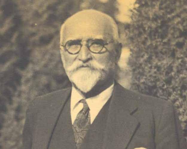 Sir Dorabji Tata