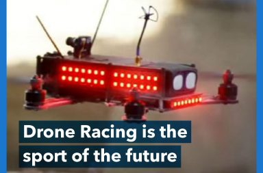 Drone Racing, sport, drones