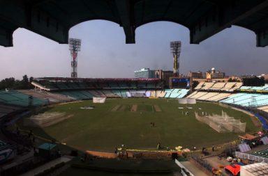 Eden Gardens, Kolkata, Indian cricket