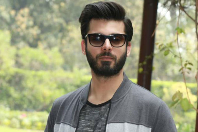 Fawad Khan's next is a Shyam Benegal's Indo-Pak film