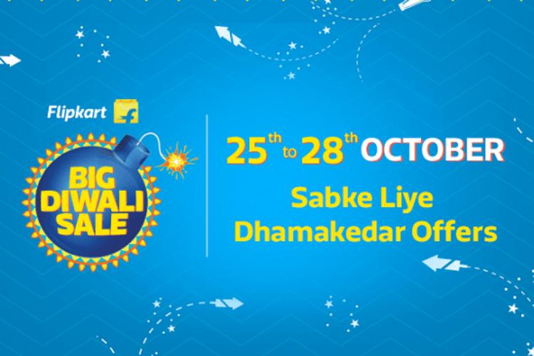 Flipkart, Amazon, Snapdeal announce more discounts for 'Big DiwaliSale'