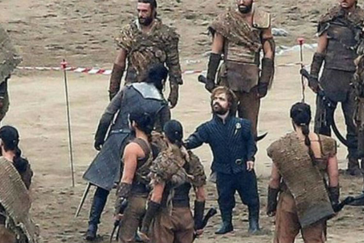 Game of Thrones Season 7 leaked | Instagram Image for InUth.com
