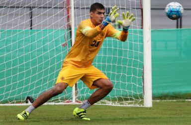football, Gurpreet Singh Sandhu, India