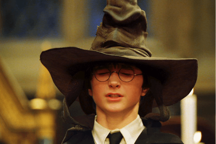 JK Rowling Reveals How Wizards Went No. 2 Before Plumbing