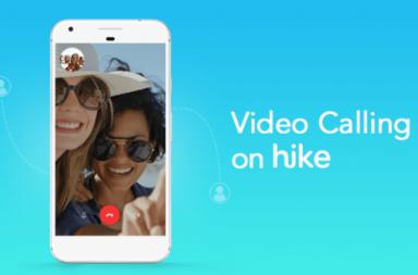 Hike, Video Calling