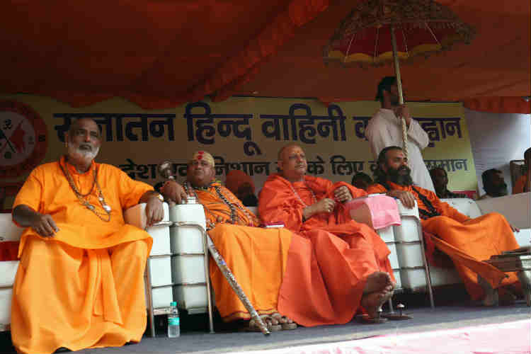 SC rules out re-examination of 1995 'Hindutva is a way of life'verdict