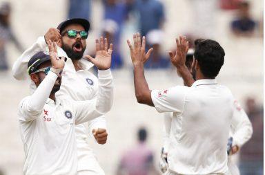 Indian cricket, Virat Kohli, India vs New Zealand