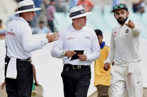 cricket, India vs New Zealand