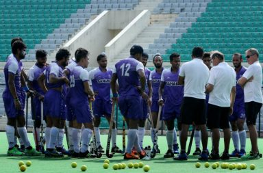 Indian Hockey, PR Sreejesh, Sardar Singh