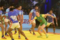 Did you know that the Indian Kabaddi team won the cup for the 8th-time?