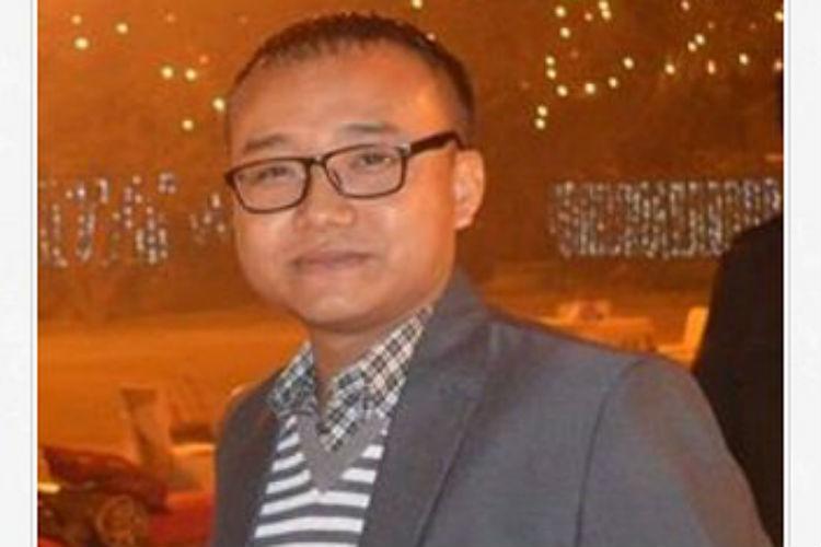 Manipuri student found dead in JNU hostel, probeon