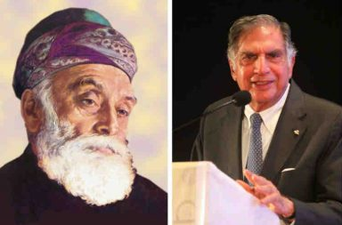 Jamsetji Tata, Ratan Tata