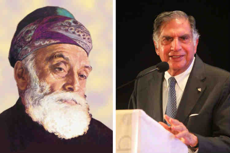 From Jamsetji to Ratan: The Tata men who built an empire