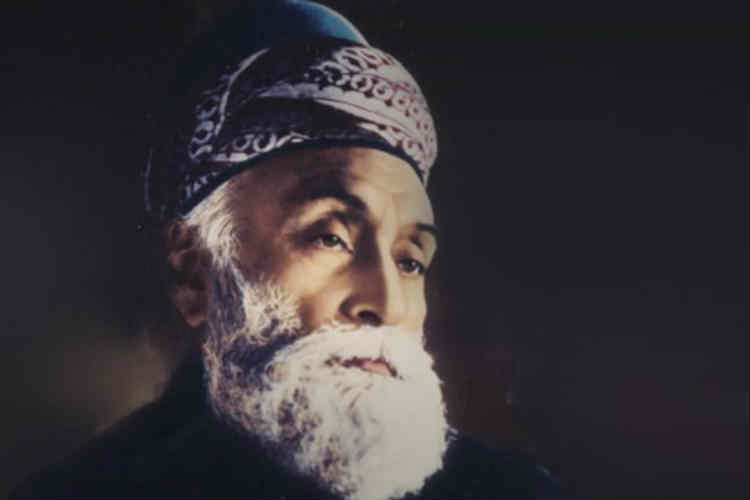 Jamsetji Tata. Photo (Cloudfront photo for InUth)