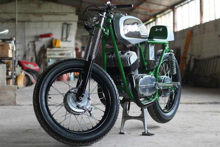 Jawa, Mahindra, bikes