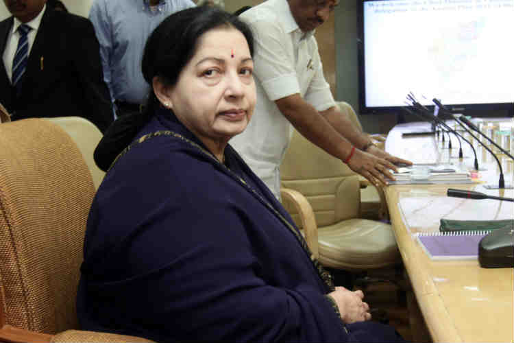 While Jayalalithaa's health remains suspense, cops crack down on 'rumour-mongers'