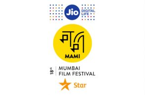 Jio MAMI 2016 logo for InUth.com