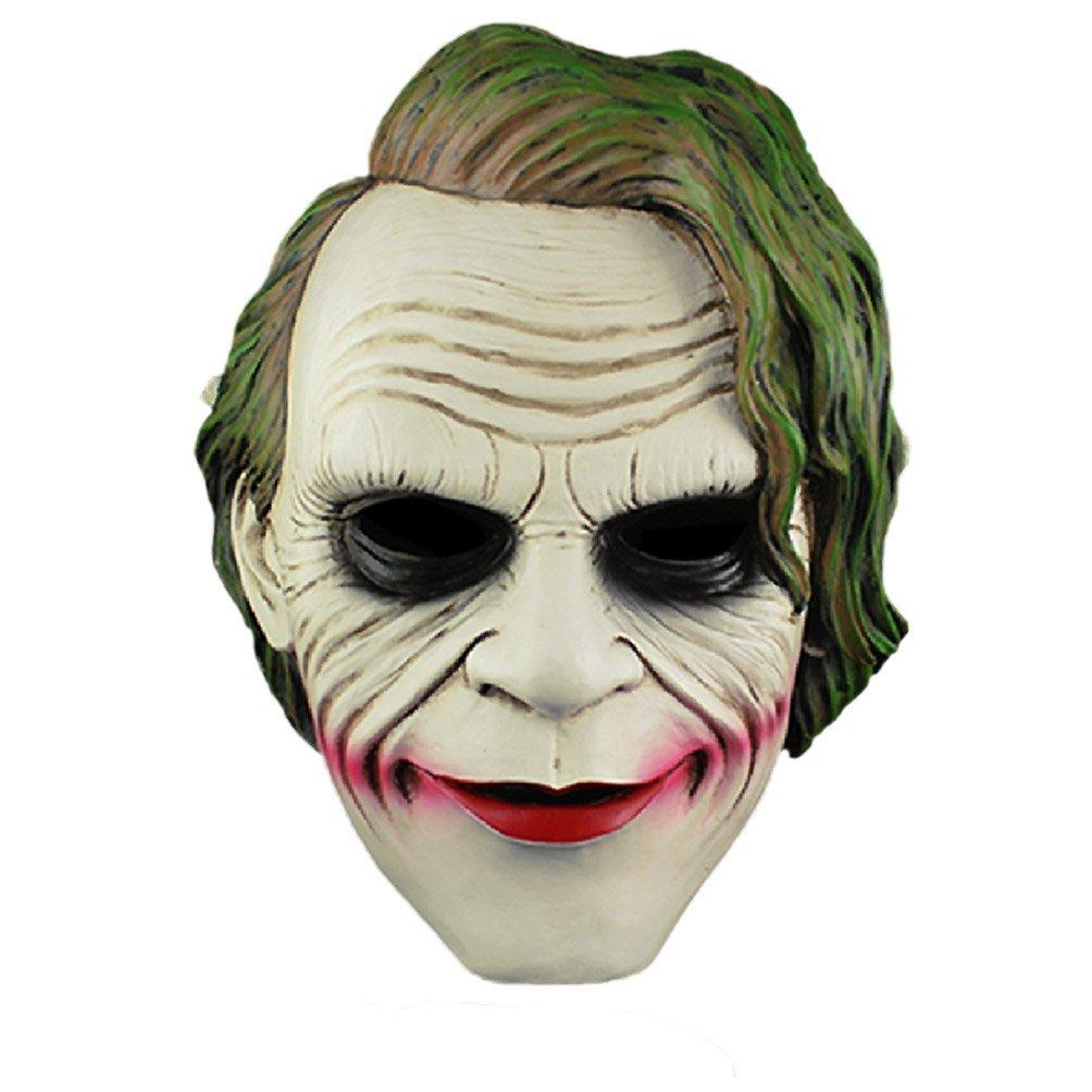 Joker, Amazon