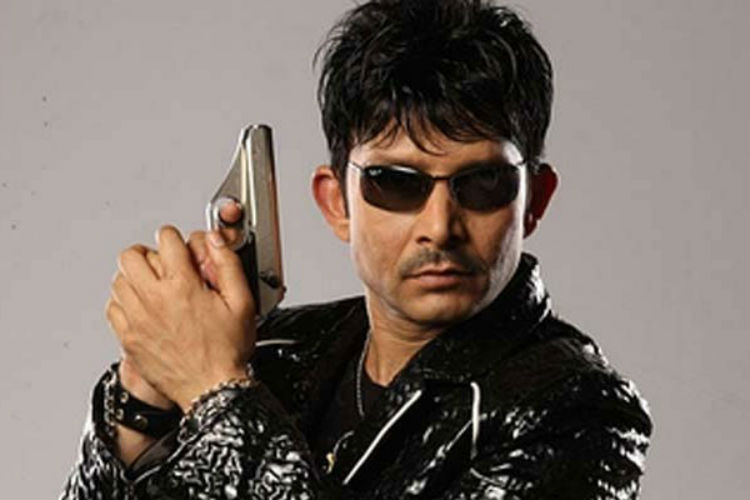 KRK, surgical strikes