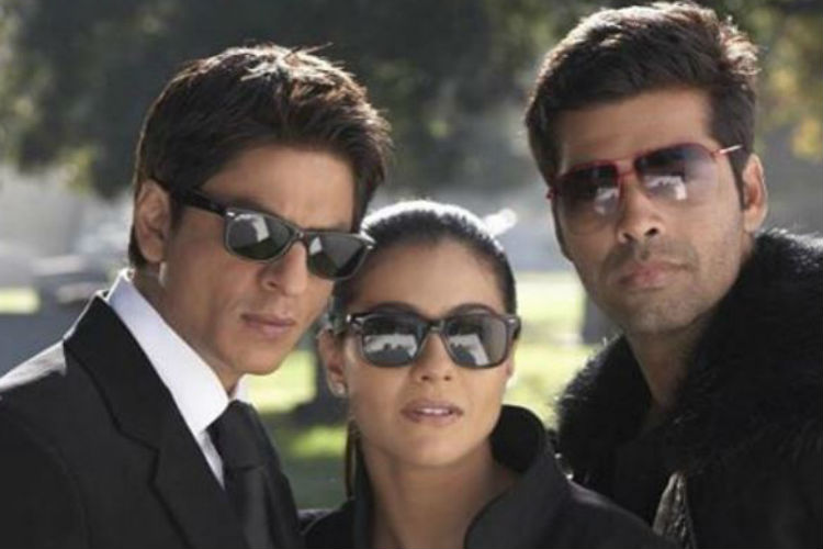 Kajol Karan Johar | Instagram Image For InUth.com