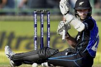New Zealand clinch a thriller, register first win on Indian soil in 13 years