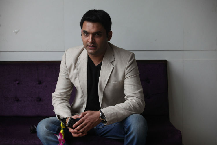 Forest official probing Kapil Sharma's bungalow case shunted out