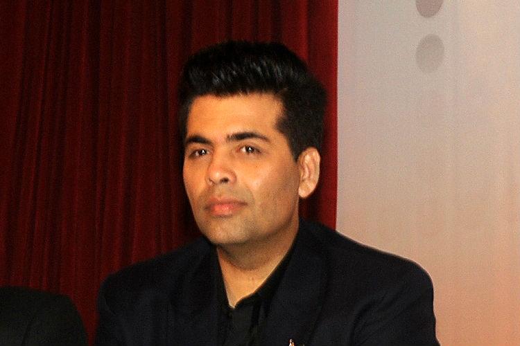 No stopping ADHM: Rajnath Singh assures support to KaranJohar