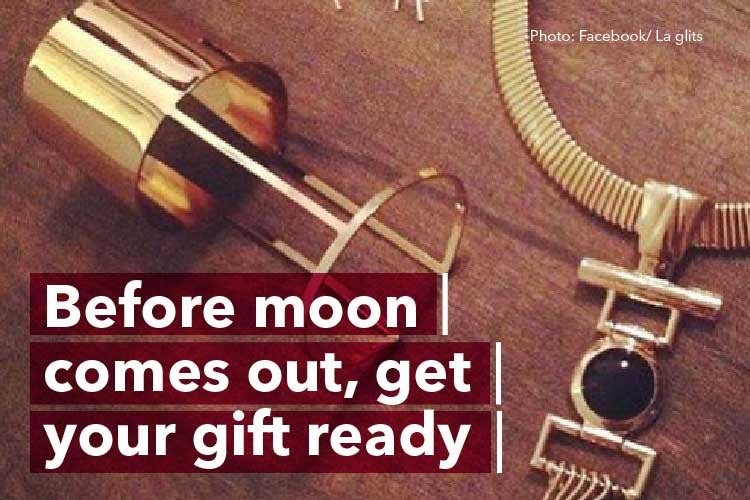 Karwa Chauth 2016: 5 gift ideas on Instagram for your girlfriend