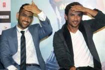 Sushant Singh Rajput reacts to 'leader' MS Dhoni's resignation, calls it a wise decision