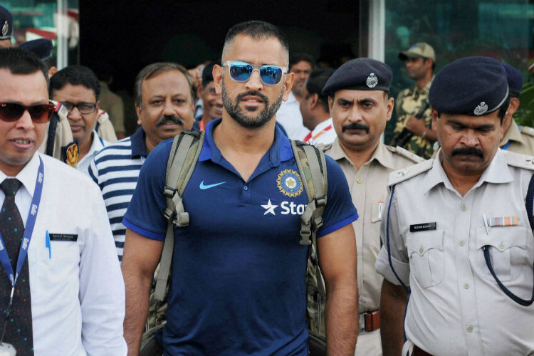 Ranchi ODI: Captain Dhoni has a lot to worry about