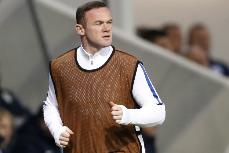 Wayne Rooney, Manchester United, England, football