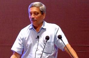 Manohar Parrikar, Narendra Modi, Indian Army