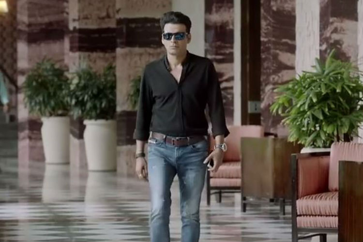 Manoj Bajpayee, Ouch