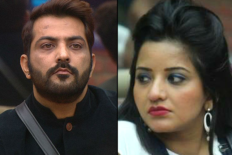 Bigg Boss 10: Manu Punjabi-Monalisa find solace together. Is romance ahead?