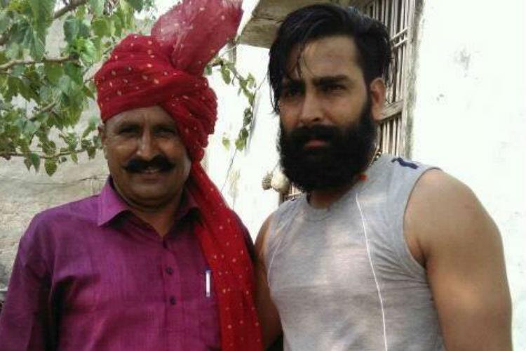Manveer Gurjar Bigg Boss | Facebook Photo For InUth.com