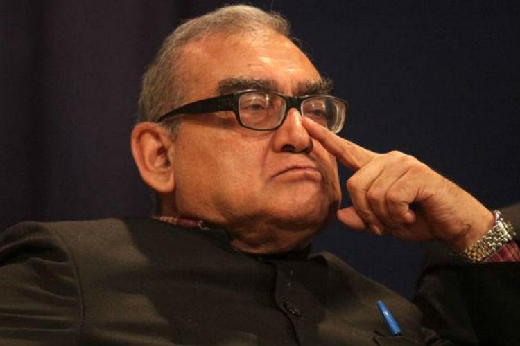 Should Arnab Goswami pay for his security bills? Markandey Katju answers