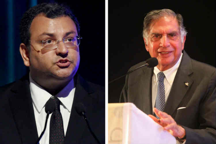 Cyrus Mistry, Tatas move company law tribunal over leadership rejig
