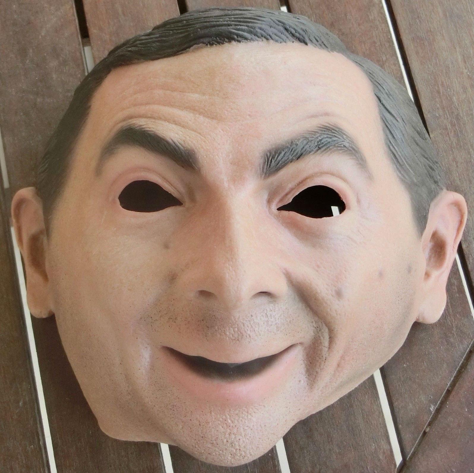 Mr Bean, Halloween